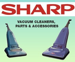 Sharp Household Vacuums Authorized Sharp Dealers