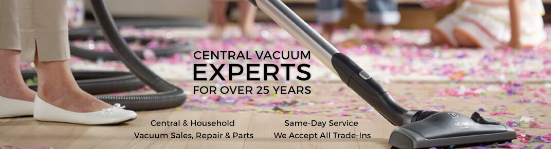 Hallandale Beach Central Vacuum Service
