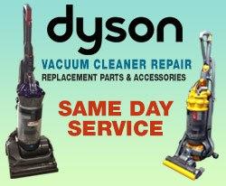 Dyson - Gator Vacuum