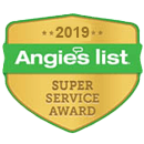 Gator Vacuum earns esteemed Angie's List 2015 Super Service Award