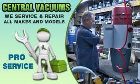 central-vacuum-service