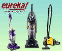 Eureka Household Vacuums Authorized Eureka Dealers