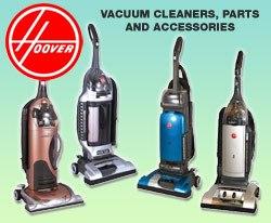 Hoover Household Vacuums