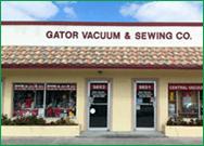 Gator Vacuum Repair