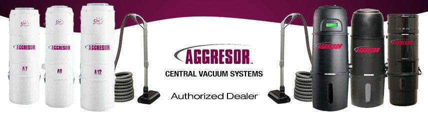 Aggresor Central Vacuum Local Repair, Service, Sales & Installation serving South Florida
