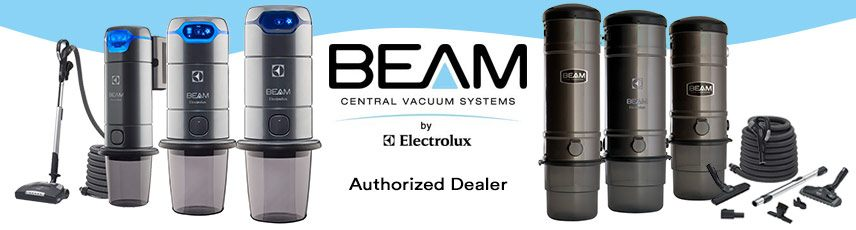 Beam Central Vacuums Sales, Service & Repair by Gator Vacuums in Coral Springs, FL