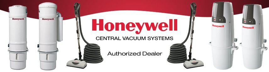 Honeywell Central Vacuum Local Sales, Repair & Installation serving South Florida