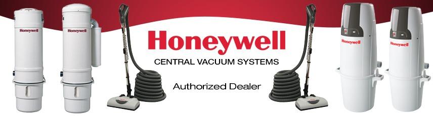 Honeywell Central Vacuum Local Sales, Repair & Installation serving South Florida