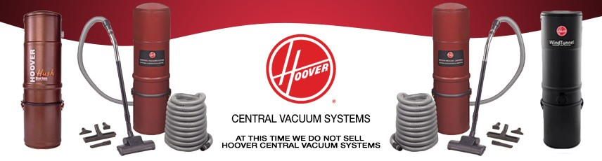 Hoover Central Vacuum Local Sales, Repair & Installation serving South Florida
