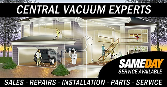 Vacuum Cleaner Repair West Palm Beach