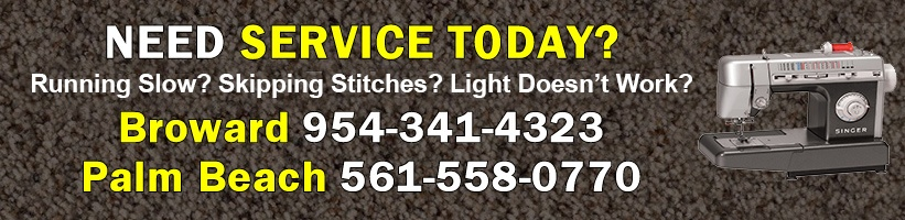service in broward and palm beach